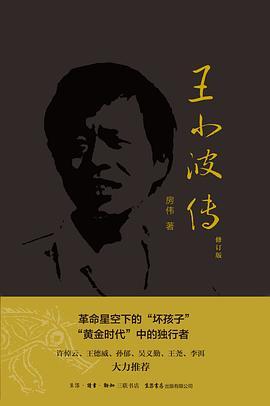 王小波全集(修订版)-pdf,epub,mobi,txt,azw3电子书下载