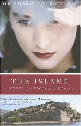 Novels - Victoria Hislop