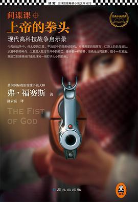 上帝的拳头-pdf,epub,mobi,txt,azw3电子书下载