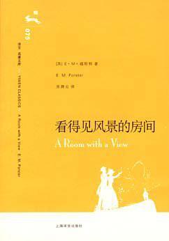 A Room- With a View【看得-见风-景-的房间】-pdf,epub,mobi,txt,azw3电子书下载